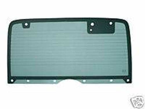 30 9901 90-95 - Rear Glass Harnessd top Jeep Wrangler YJ 87-95 non heated)