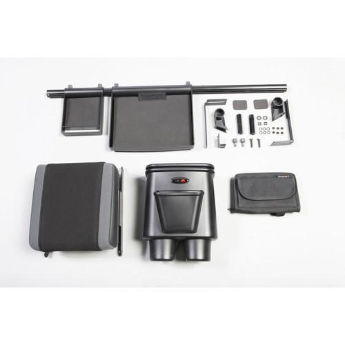 Roll Bar Comfort Kit, Interior; 07-10 Jeep Wrangler JK