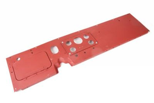 Omix-Ada, 13320.02 - Dash Panel, 52-57 Willys M38-A1