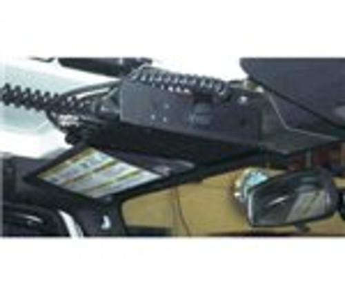 Valco Cincinnati, VCC710XX932 - E-Z Mount CB Bracket Jeep Wrangler TJ 97-06