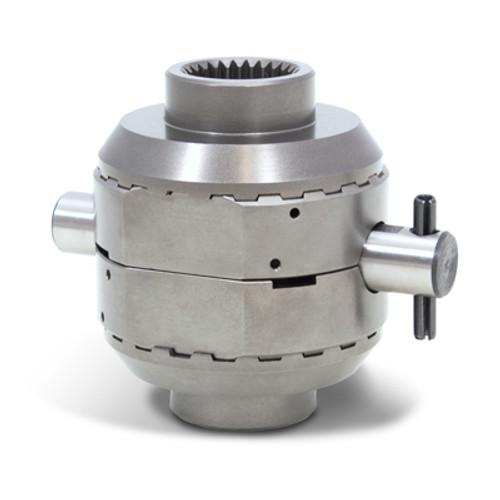 Spartan Locker for Dana 30 differential with 27 spline axles, includes heavy-duty cross pin shaft