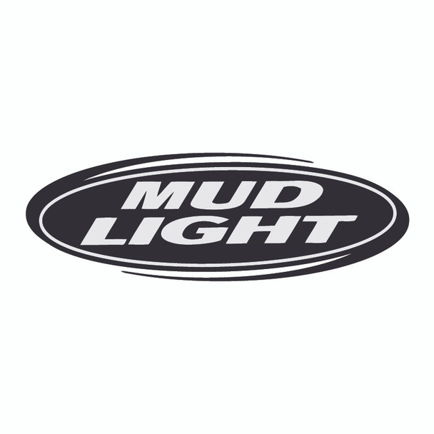 Decal, DEC-MUDL - Mud Beer Decal