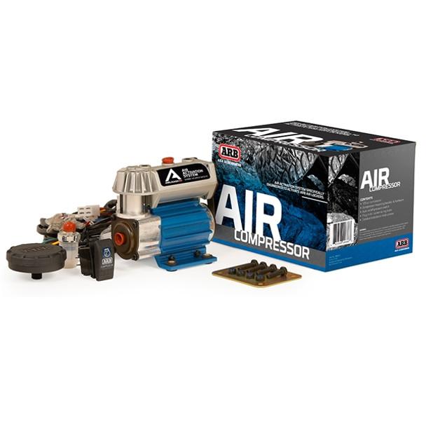 ARB, CKSA12 - Air Locker Activation Compressor