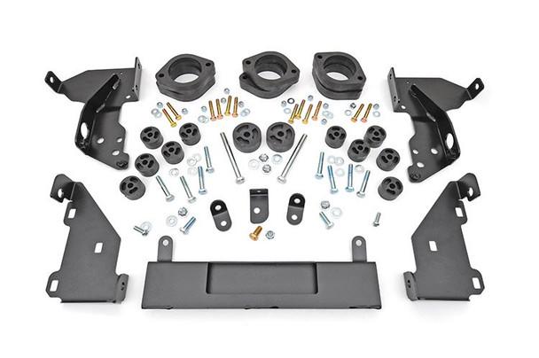 1.25in GM Body Lift Kit 14-15 1500 PU)