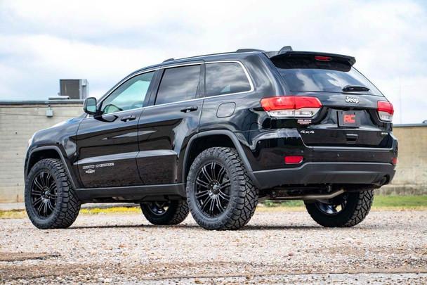 Jeep Lift Kit >> 2 5in Jeep Lift Kit 11 19 Grand Cherokee Wk2