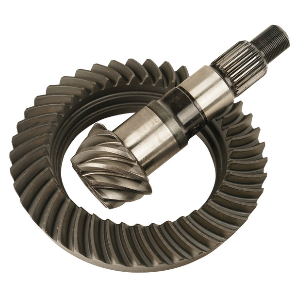 Ring/Pinion, D30 4.56, Front; 18-19 Jeep Wrangler JL