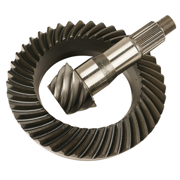 Ring/Pinion, D35 4.56, Rear; 18-19 Jeep Wrangler JL