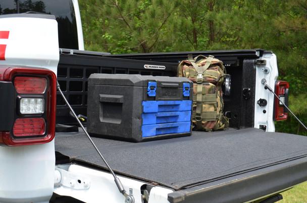 Armis Cargo Manager; 2020 Jeep Gladiator JT