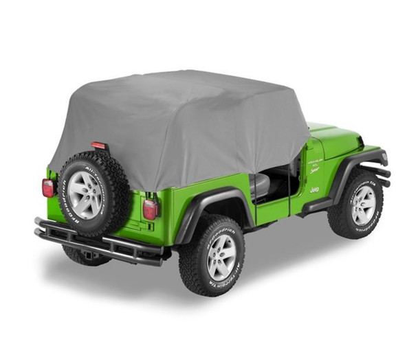 All Weather Trail Cover - '92-95 Wrangler YJ (Spice)