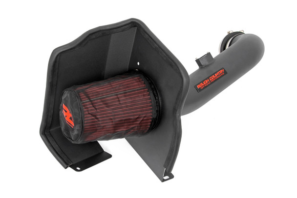 Chevy/GMC Cold Air Intake w/Pre-Filter [17-19 2500HD | 6.6L]