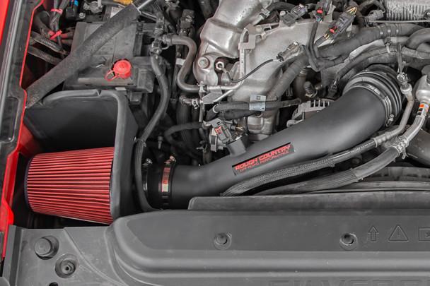 Chevy/GMC Cold Air Intake [17-19 2500HD | 6.6L]
