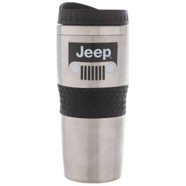 Jeep Stainless Steel Cup
