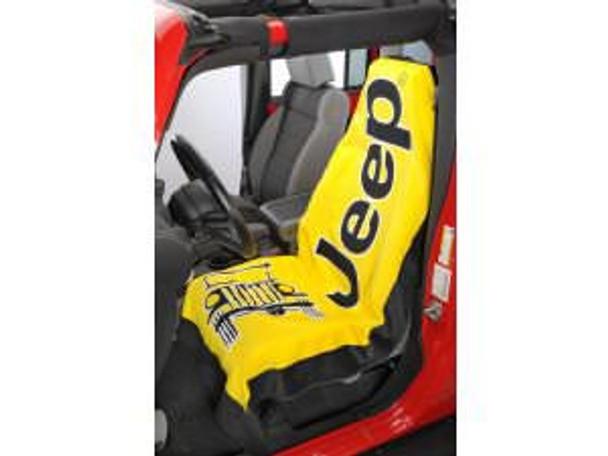 Jeep Seat Towel 2 Go- SA-TOWEL2GO -Seat Armour
