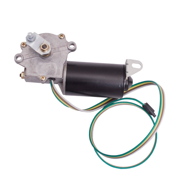 omix-ada, 19715 03 - windshield wiper motor, 4-wire, 83-