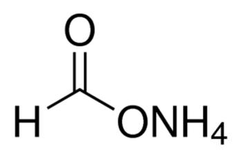 Ammonium formate eluent additive for LC-MS, LiChropur™, ≥99.0%, 100g