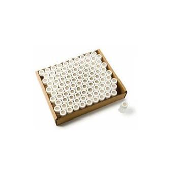 Thermo Scientific™ 20mL Clear EPA Vial Kit, PTFE/Silicone