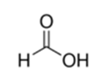 Formic Acid, ACS reagent, ≥98%, 1L