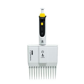 Transferpette® S Pipette, 12-Channel, 10 - 100 µL