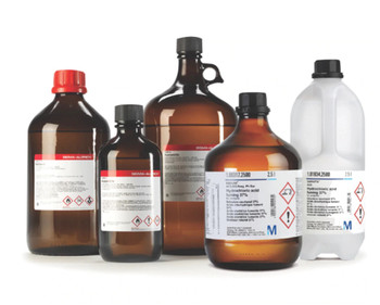 Hydrochloric acid 37 wt. % in H2O, 99.999% trace metals basis, 500mL