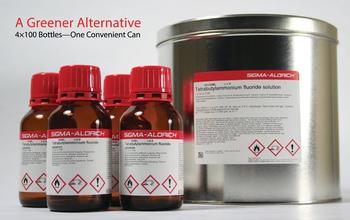 Acetic acid, ReagentPlus®, 99%, 18L