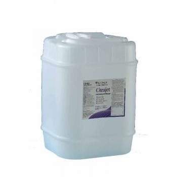 Citrajet®, Low-Foaming Liquinox Acid Cleaner, 5 Gallon