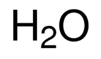 Water ACS reagent, 4 x 4L