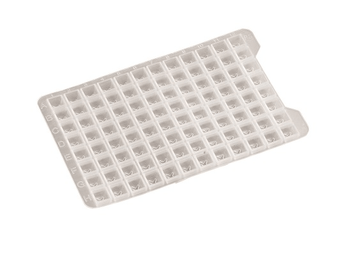 EVA Sealing Cap, 96 square well to fit, 50-pk