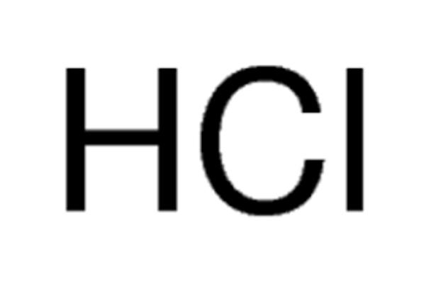 Hydrochloric Acid, ACS reagent, 37%, 2.5L