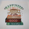 Reading Hobby Collection of 8 Machine Embroidery Designs
