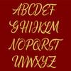 AlishaderEmbroideryFont_Upper