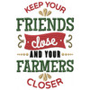 Friends And Farmers