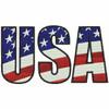 American #01