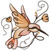 Hummingbird #03