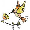 Hummingbird #05