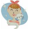Cat Lady #04