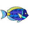 Funky Fish #02