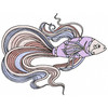 Funky Fish #09