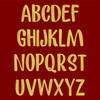 EarwormEmbroideryFont_Upper