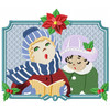 Christmas Carol Singers #05