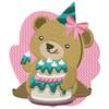 Happy Birthday Animals #06
