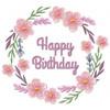 Happy Birthday #04
