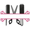 Hairstylist Monogram #01
