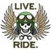 Biker For Men #02