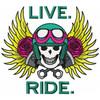 Biker For Women #02