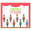 Nutcracker Collection of 8 Machine Embroidery Designs