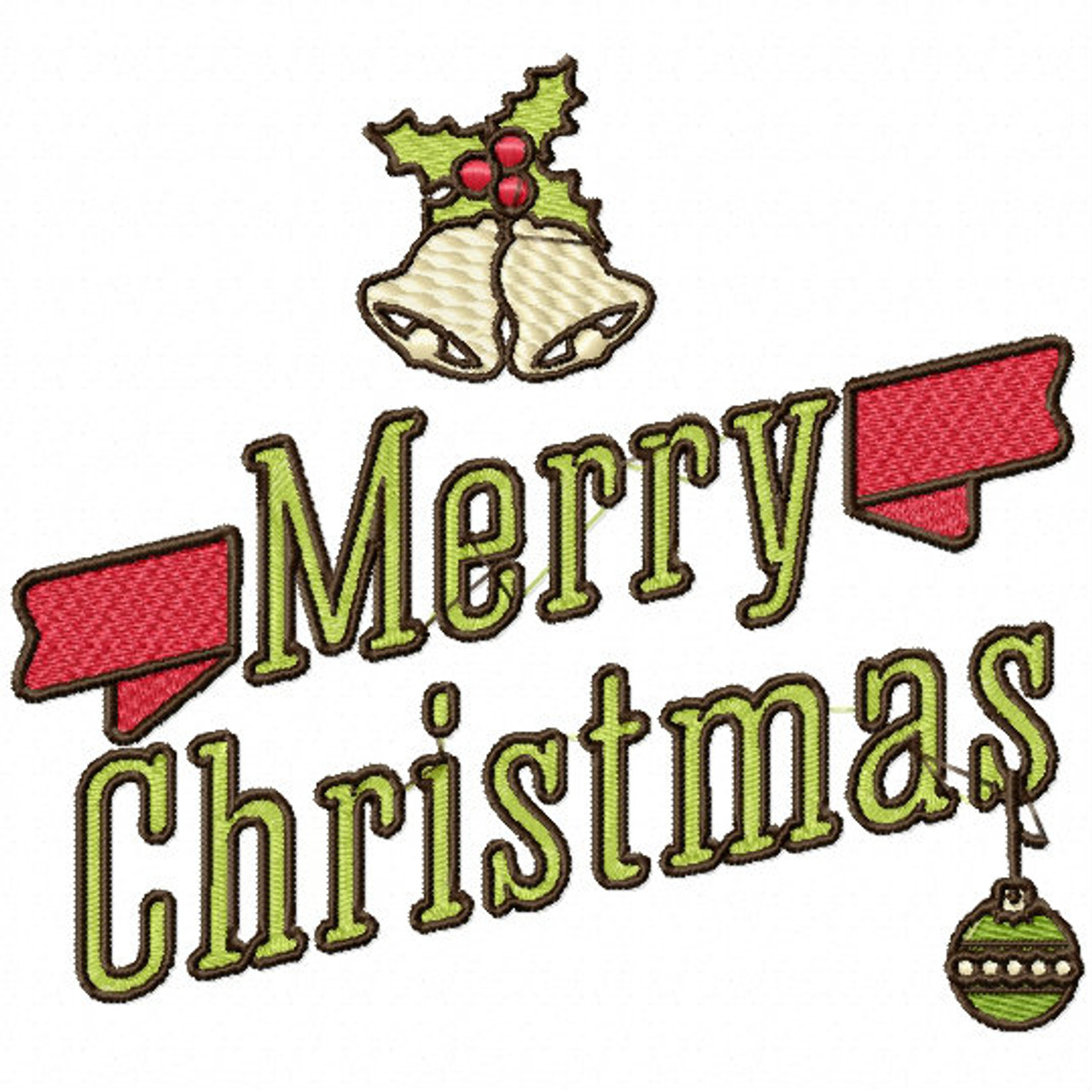 Christmas Labels.Merry Christmas Christmas Labels 02 Machine Embroidery Design
