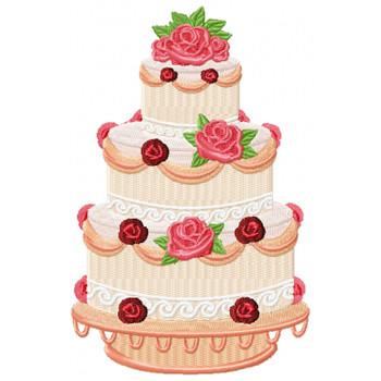 Wedding Cake #02