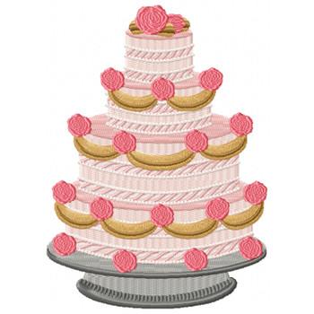 Wedding Cake #03