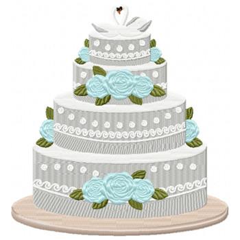 Wedding Cake #05