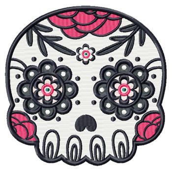 Sugar Skull 01